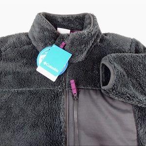 Keep Cozy Ultra Plush Fleece Jacket by Columbia